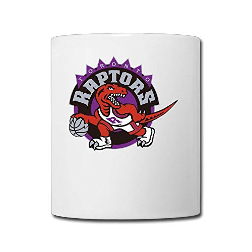 AiguanToronto Raptors 11oz Tea Cup Coffee Mug