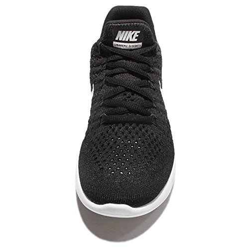 sports shoes 92986 dde2c NIKE Kids' Lunarepic Low Flyknit 2 GS Running Shoes ...