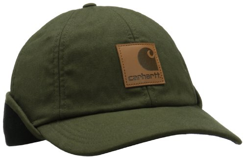 Carhartt Mens Workflex Ear Flap Cap