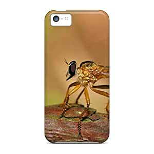 Iphone 5c BRFsj48772idvUo Big Insect Tpu Silicone Gel Case Cover. Fits Iphone 5c