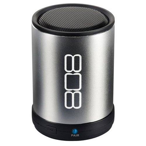 808 CANZ Bluetooth Wireless Speaker -