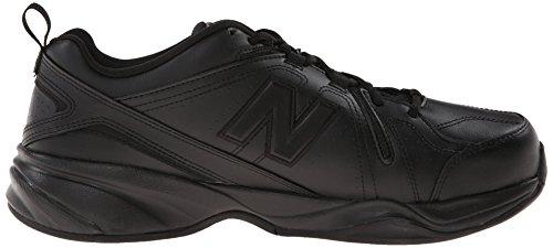 Mx608v4 Zapatilla De Entrenamiento Negro De Los Nuevos Hombres De Balance f440PwYplv
