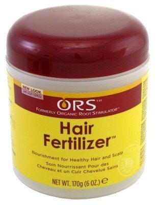 Organic Root Stimulator ORS Hair Fertilizer by Organic Root Stimulator