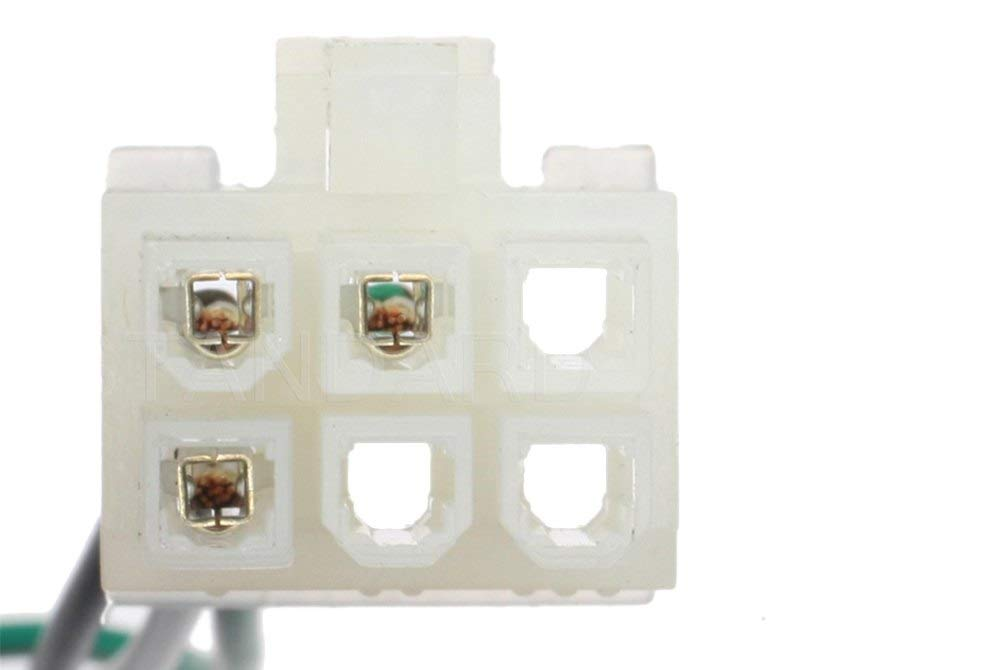 CBS-1557 Headlight Dimmer Switch Standard Motor Products