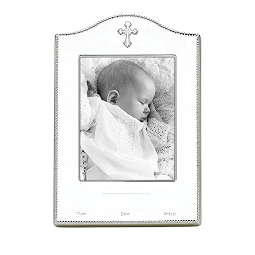 - Reed & Barton Abbey Silverplate Birth Record 4
