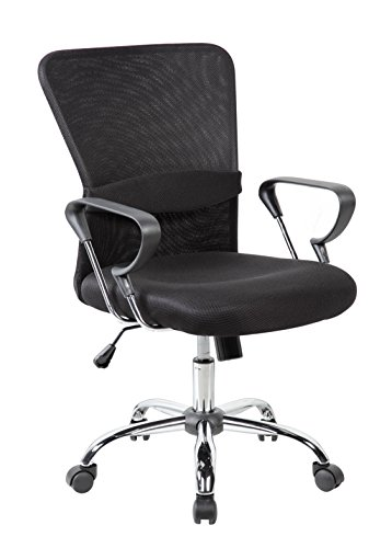 Home source industries ht 8856 adjustable mesh chair with for Homesource furniture