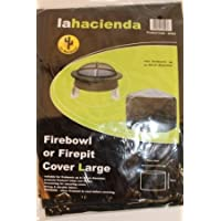 La Hacienda Firepit Cover - Large 60543