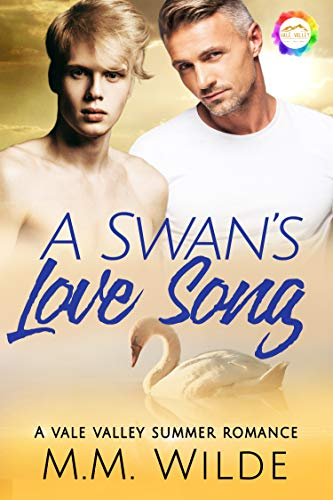 A Swan's Love Song: A Summer Romance (Vale Valley Season 3)