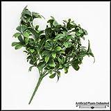 Windowbox 18in. Flowerless Azalea Bush, Indoor Artificial