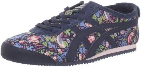 new concept b152b 4b17a Onitsuka Tiger Lady's Mexico 66 Liberty Shoes 7: Amazon.com