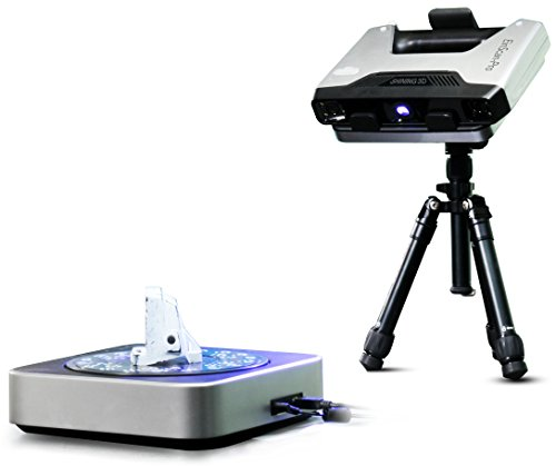 Price comparison product image INDUSTRIAL PACK FOR EINSCAN PRO/PRO+ 3D SCANNER
