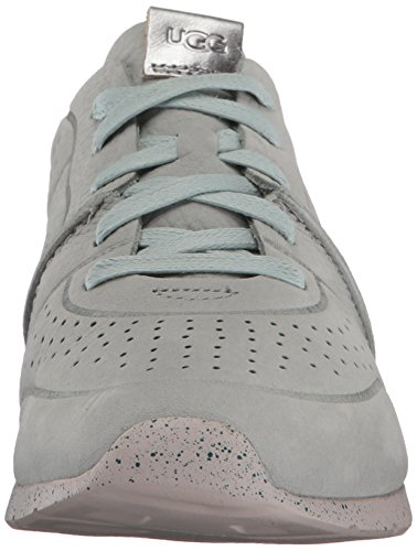 Ugg Womens Tye Fashion Sneaker Iceberg