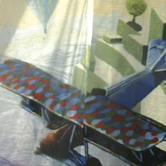 Aviation Effects Wheel for Solar Projectors by Optikinetics