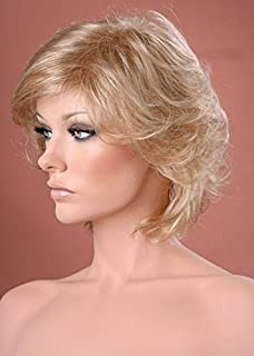 Forever Young Ladies Wig Classy Short Bob with Central Parting ... 01555c87ca5e