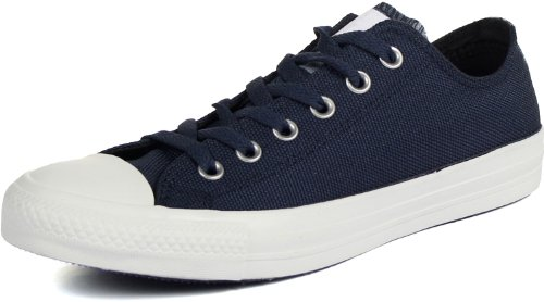 Converse Chuck Taylor All Star Low - Athletic Navy, 9.5 D Us