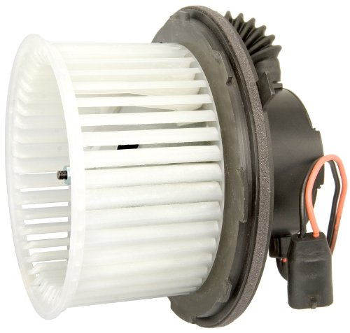 Four Seasons/Trumark 75748 Blower Motor with Wheel (Gmc C1500 Hvac Blower)