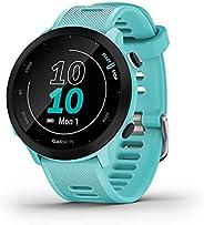 Garmin Forerunner 55 GPS - Reloj para correr