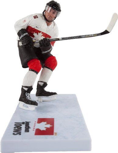 anada Jonathan Toews Action Figure ()