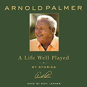 A Life Well Played Audiobook