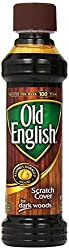 Old English - Scratch Cover For Dark Wood 8 Ounce (Pack of 2)