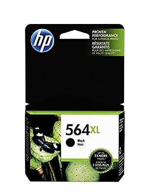 HP High Yield Original Ink Cartridge