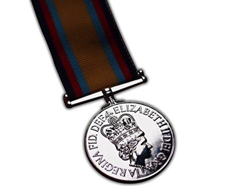 British Gulf War Medal 1990-1991 Full Size Military Award Decoration Army Repro For | RAF | NAVY | RM | SBS | PARA | PARA New (Navy Award)