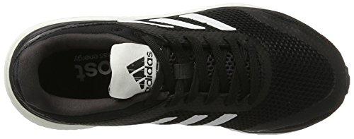 Response Negro para Adidas Mujer W Zapatillas da0qXUw