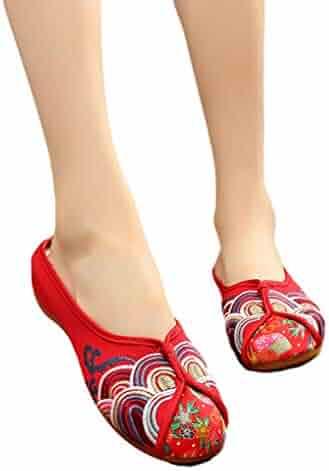 432c0f8255212 Shopping August Jim - Flats - Shoes - Women - Clothing, Shoes ...
