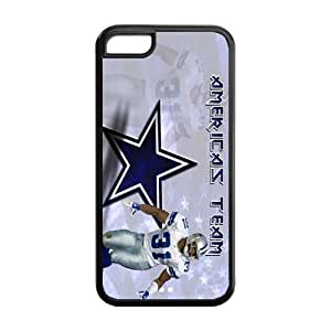 Custom Dallas Cowboys NFL Series Back Cover Case for ipod touch 4 touch 4 JNipad touch 4-1150