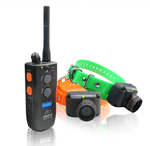 Dogtra 2502 T&B Train & Beeper. A compact training and beeper unit designed for the discriminating...