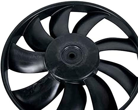 ACDelco 15-80680 GM Original Equipment 9 Blade Engine Cooling Fan 15-80680-ACD