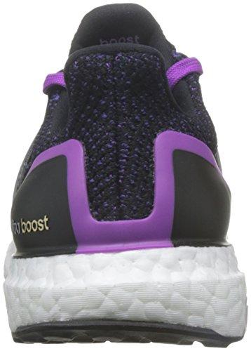 Noir De noir W Ultraboost Multicolore Entrainement Femme Running Chaussures Adidas Pursho negbas Negbas F4ZRw