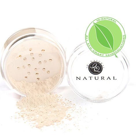 IQ Natural Premium Mineral Veil - Setting Veil - 6g