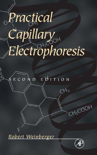 Practical Capillary Electrophoresis, Second Edition