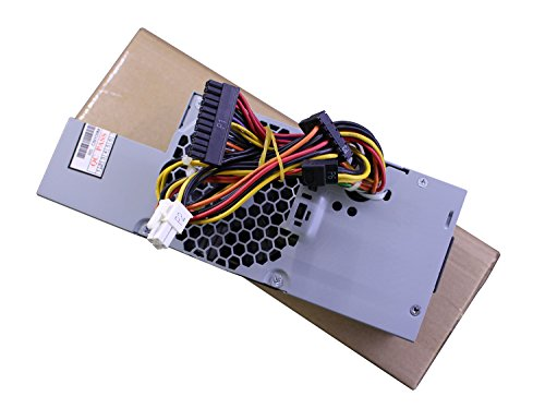235W Watt PW116 H235P-00 Desktop Power Supply Unit PSU for Dell Optiplex 760 780 960 980 990 Small Form Factor SFF Systems by IMSurQltyPrise (Image #3)