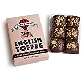 Gift Pack Chocolate Covered Toffee – Pippa & Jacks