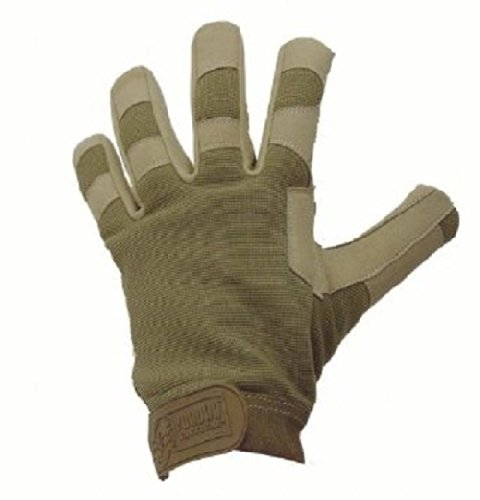 Voodoo Crossfire Gloves (OD (Olive Drab) S)