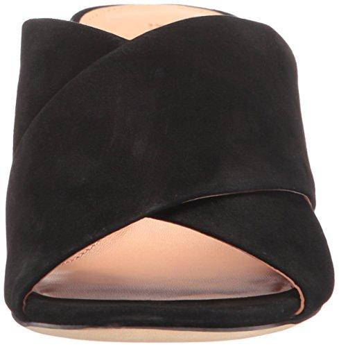 Sigerson Morrison Sandales Femme Smrhoda Sandal Noir
