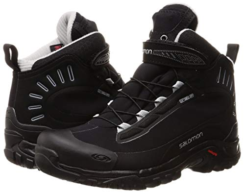 Deemax TS 3 Chaussures WP Salomon Femme qaSwE