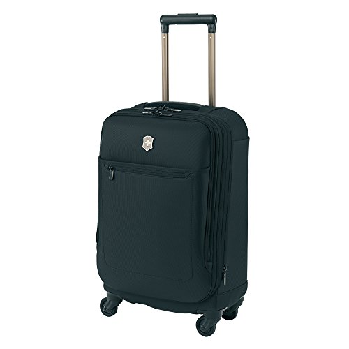 Price comparison product image Victorinox Avolve 3.0 Frequent Flyer Carry On,  Black