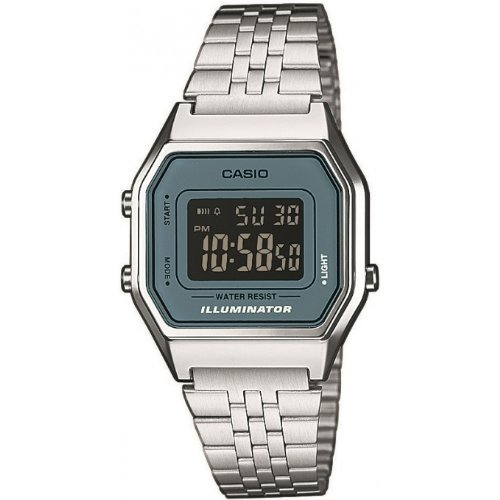 Unisex watch RELOJ CASIO DIGITAL LA680WEA-2BEF