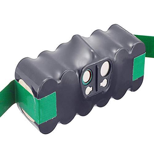 Bateria 4000mah Para Irobot Roomba R3 500,600,700,800 Series
