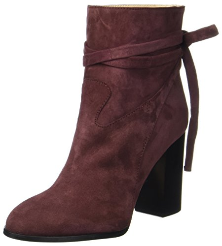 01 Boots Red 10199370 Rachel Women's Dark Red HUGO ZxBFnwqn