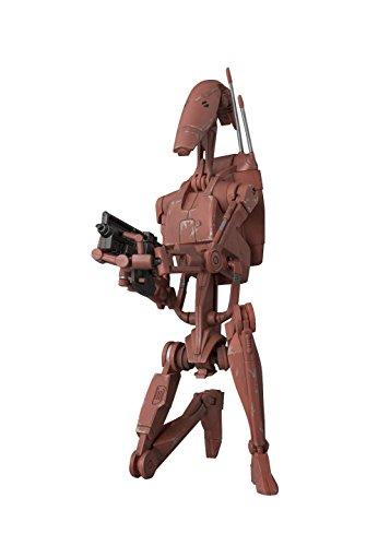 Star Wars - Battle Droid Geonosis Color [SH Figuarts]
