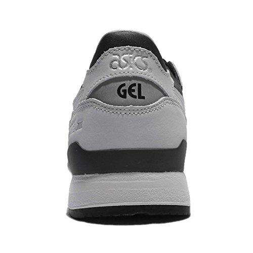 BLACK Gel Grey Men GREY GLACIER Black III Glacier Lyte ASICS w1STq0S