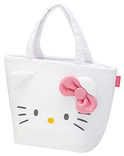 - Skater die-cut Cooler bag Hello Kitty 70s Sanrio lunch back and reach back 33 ¡Ñ 12 ¡Ñ height 23cm FUBD1