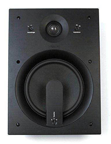 """Klipsch PRO-6800-W 2-Way Professional Series 8"""" In-Wall Spea"""