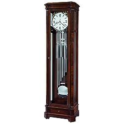Howard Miller Harold H. Limited II Clock