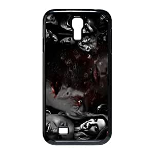 Samsung Galaxy S4 I9500 Phone Case The Vampire Diaries F6364816
