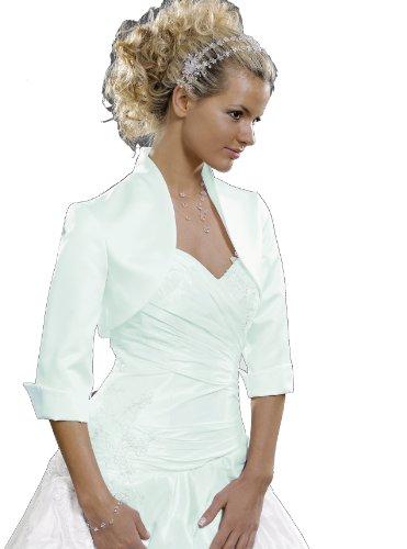 white Vestido Para Off Mujer Noche Am Laufsteg Cream R5qwtF